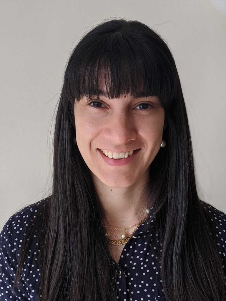Daniella Bardalez Gagliuffi