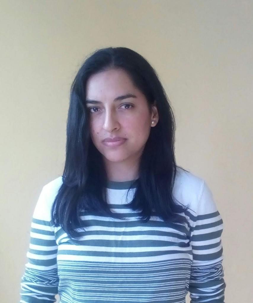Lisseth Gonzales Quevedo